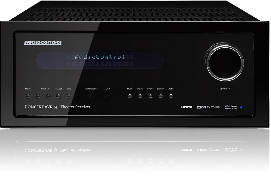 Amplifier vs. Receiver: Which Should You Use in Your High-End Audio System?